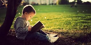 Reading in and reading out